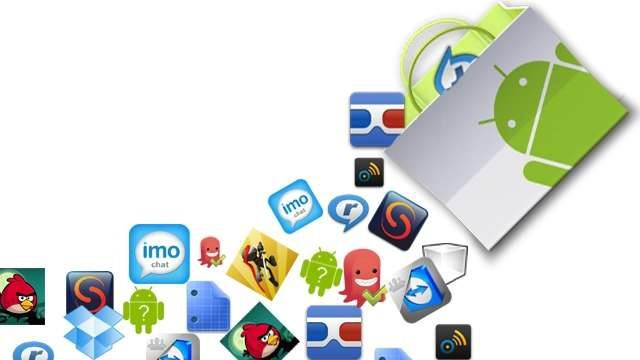 Najciekawsze aplikacje tygodnia dla sytemu Android /materiały prasowe