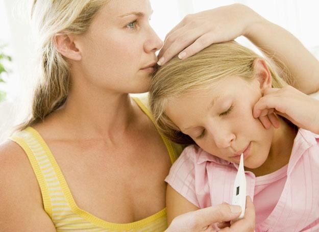 Najczęstszym powodem udaru wśród dzieci jest niezdrowy tryb życia /© Panthermedia