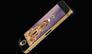 Najdroższy telefon świata kosztuje...
