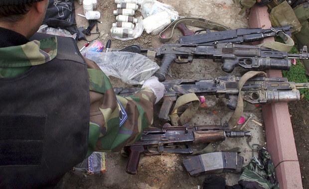 Najemnicy w Syrii korzystają z bazy resortu obrony Rosji