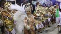 Najgorętsza zabawa karnawałowa na świecie