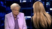 """""""Najgorsze jest to, że tak nisko upadliśmy"""" - E. Łętowska o zmianach w sądownictwie"""