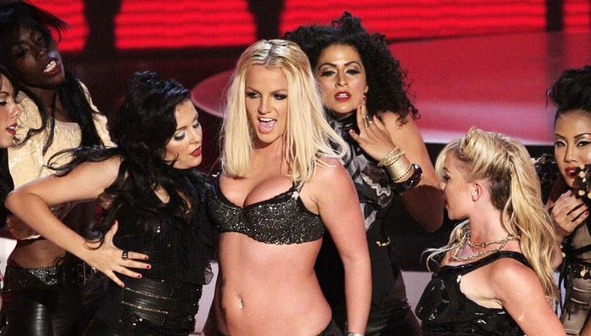 Najgorszy rok w życiu Britney Spears? Zdecydowanie 2007