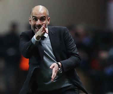 Najgorszy sezon w trenerskiej karierze Pepa Guardioli. Wideo