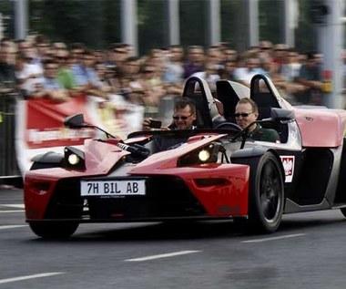 Najładniejsze, najszybsze  i najdroższe samochody świata