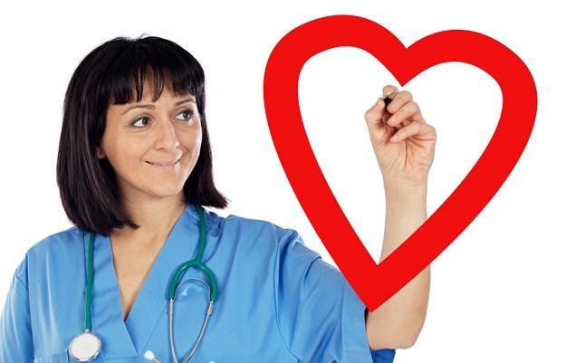 Najlepsi kardiolodzy i kardiochirurdzy będą dziś udzielać porad na krakowskim Rynku Głównym /© Panthermedia