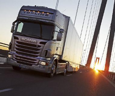 Najlepsza ciężarówka Europy