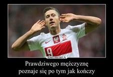 Najlepsze memy po meczu Szkocja-Polska