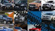 Najlepsze pickupy, które możesz kupić w Polsce