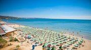 Najlepsze plaże na bułgarskim wybrzeżu