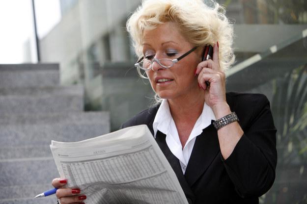 Najlepsze rezultaty dają aktywne formy poszukiwania pracy /© Panthermedia