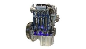 Najlepsze silniki 2013 roku