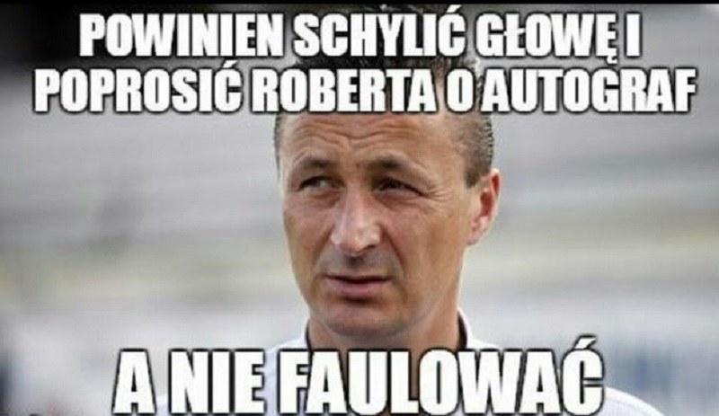 Najlepsze teksty Tomasza Hajty /Internet
