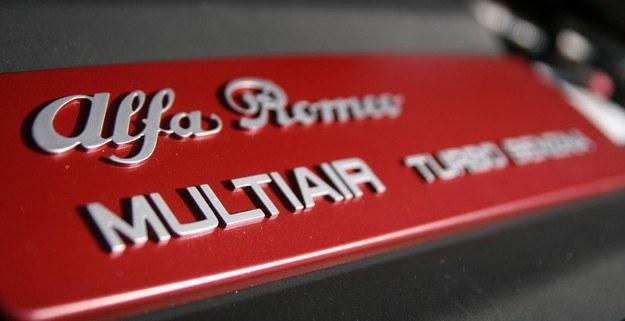 Najlepszy nowy silnik - 1.4 turbo multiair /INTERIA.PL