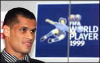 Najlepszy piłkarz 1999 roku