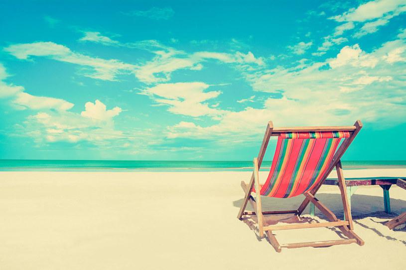 """Najlepszy pomysł na wakacyjny odpoczynek? """"Urlop w kontrze"""" /©123RF/PICSEL"""