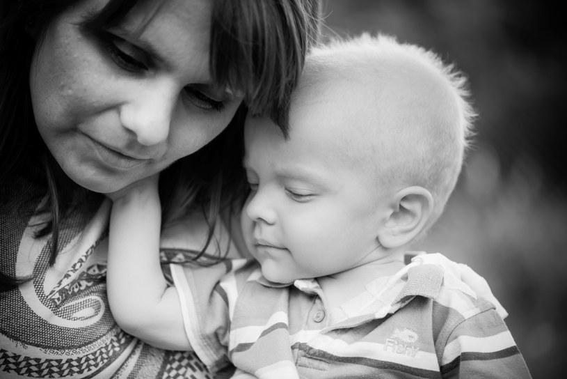 Najlepszym miejscem dla dziecka jest dom /Jacek Taran /materiały prasowe