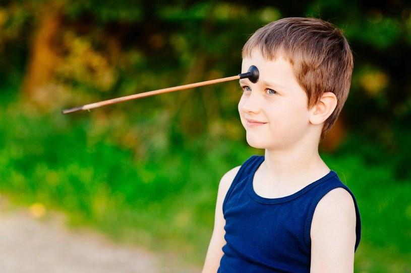 Najliczniejszą grupą wśród niebezpiecznych produktów były zabawki dziecięce /©123RF/PICSEL
