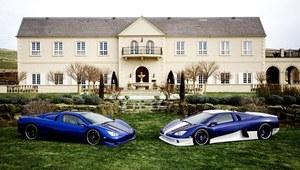 Najmocniejsze auto na świecie