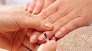 Najmodniejsze kolory i kształt paznokci