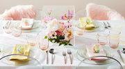 Najmodniejsze kolory na ślubach: Przejrzyście i pastelowo