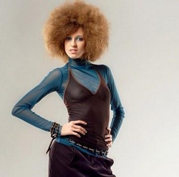 Najnowsza kolekcja Sary Damm /materiały promocyjne