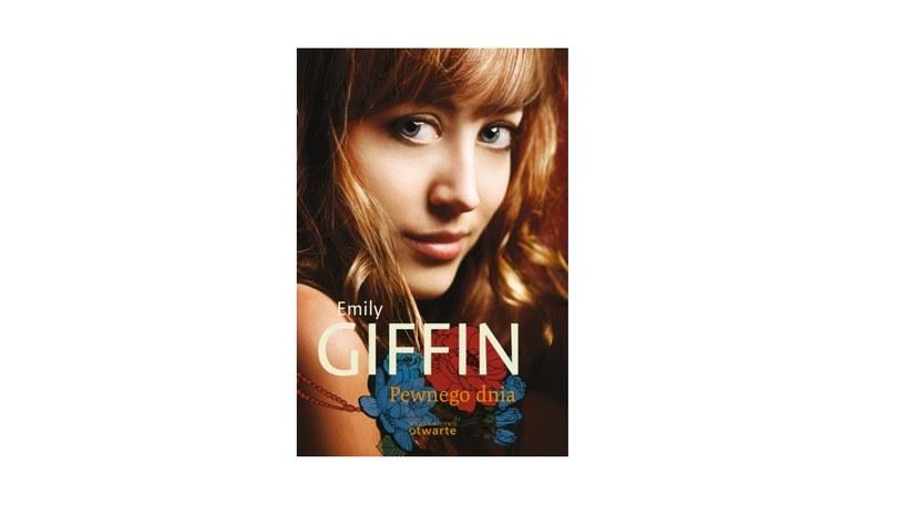 Najnowsza powieść Emily Giffin /materiały promocyjne