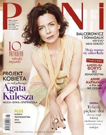 Najnowszy numer magazynu Pani /Pani