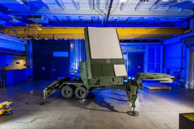 Najnowszy radar Raytheona /materiały prasowe