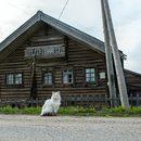 Najpiękniejsza wioska Rosji