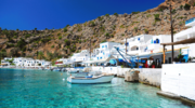 Najpiękniejsza z greckich wysp