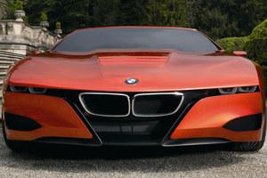 Najpiękniejsze BMW?