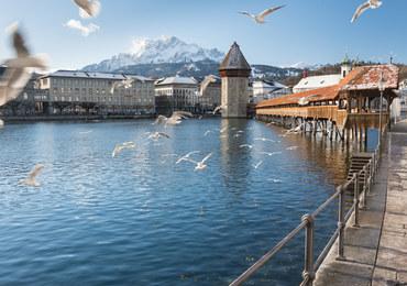 Najpiękniejsze miejsca w Lucernie