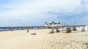 Najpiękniejsze plaże Bałtyku