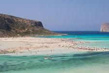 Najpiękniejsze plaże Grecji