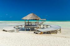Najpiękniejsze plaże na Kubie
