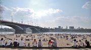 Najpiękniejsze polskie plaże w mieście!