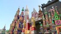 Najpiękniejsze szopki krakowskie