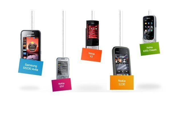 Najpopularniejsze telefony według użytkowników Skąpiec.pl i ekspertów /materiały prasowe
