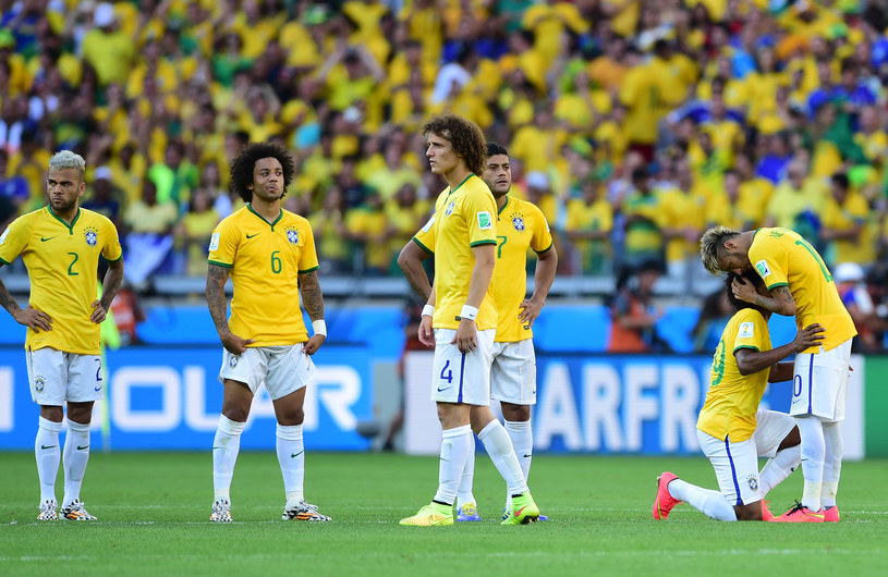 Najpopularniejszym w historii Facebooka tematem okazały się tegoroczne Mistrzostwa Świata w Piłce Nożnej. /AFP