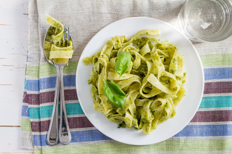 Najprostszy sposób na obiad /©123RF/PICSEL