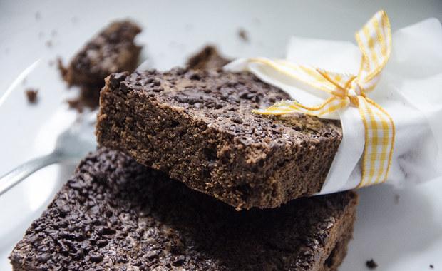 Najpyszniejszy zakalec świata, czyli bardzo czekoladowe brownie