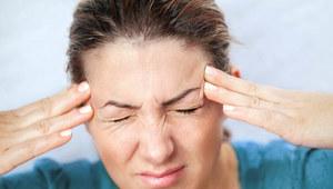 Najskuteczniejsze metody na migrenę