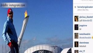 Najśmieszniejsze wydarzenia igrzysk w Soczi