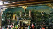 Najstarsze, największe, najpiękniejsze szopki w Polsce