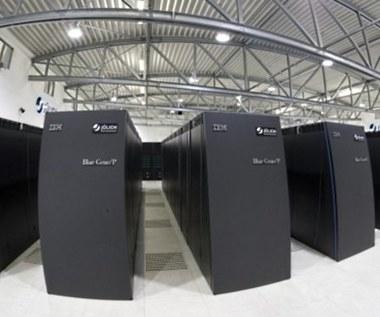 Najszybszy komputer w Europie