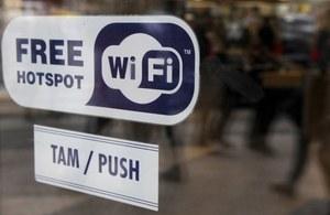 Najszybszy na świecie internet bezprzewodowy