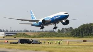 Najtragiczniejsza w skutkach katastrofa z udziałem Boeinga 777?