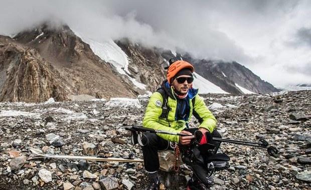 Najtrudniejsze wyzwanie Andrzeja Bargiela: Atakuje szczyt K2!