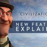 Najważniejsze nowości z dodatku Rise and Fall do Civilization VI w kolejnym zwiastunie
